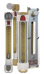 Medidores de Vazão Série RS (Escala Padrão - 125