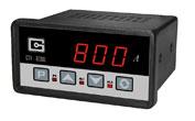Amperímetros Digital (96 x 48)