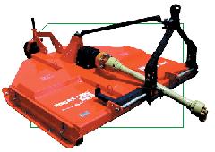 Roçadeiras Linha Roçax com Transmissão Direta ou por Correias