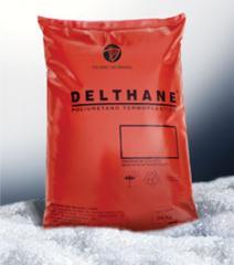 DELTHANE - o poliuretano termoplástico