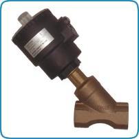 Válvula Eletro-pneumática