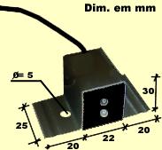 Sensor Ótico