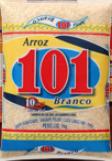Arroz 101