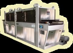 Lavadoras Automáticas de Túnel Mult-estágior