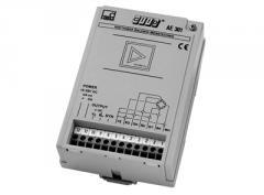 Amplificador HBM Clip AE301