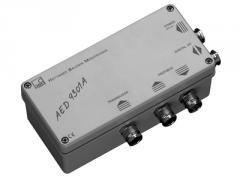 Digitalizador HBM AED9301A
