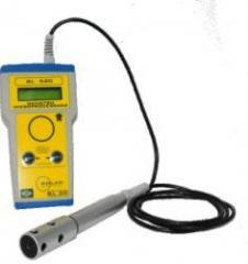 Oxímetro SL 520 Microprocessado