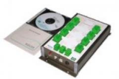 SL2000E8C- Datalogger