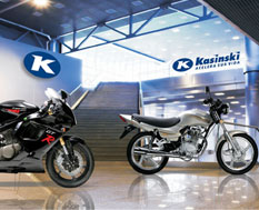 Motocicleta Flash 150