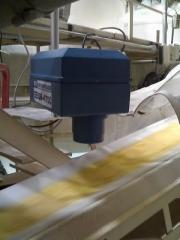 Analisador de umidade Quadrabeam 4200