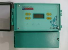 Nivel continuo ultrasom Hidroflex II