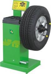 Balanceador de rodas - EL 220