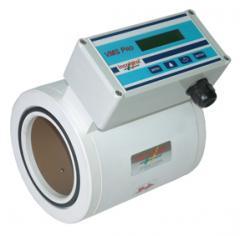Medidor de Vazão Magnético VMS PRO