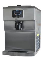 Máquina de Sorvete Linha Soft DIGITRONIC 2.1 P.