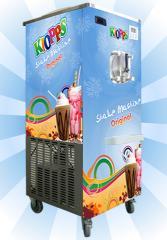 Máquina de Açaí & MilkShake - Kiopps