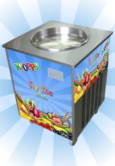Máquina de Fry Ice (Chapa Fria) - Kiopps Midi