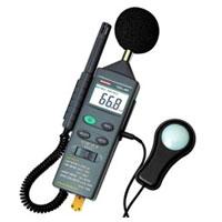 Termôhigrometro THDL-400