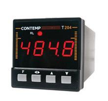 Temporizador digital programável T204