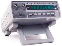 Freqüencímetro Digital de Bancada 2,4 GHz -