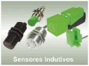 Sensor Indutivo