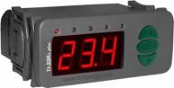 Termômetro Digital 3 Sensores Remotos TI-33Ri Plus