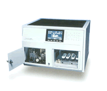Sistema de GPC (Injetor Automático, bomba e