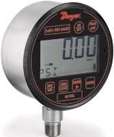 Manômetro Digital de Calibração Série DCG
