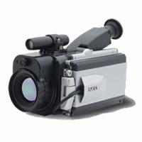 Termógrafo Infravermelho tipo Câmera