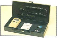Instrumento Portátil para Medição de Umidade