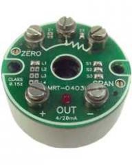Transmissor de temperatura TT500