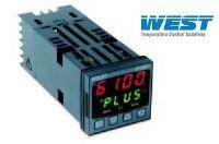 Controlador de Temperatura e Processos 6100 PLUS