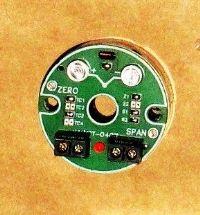 Transmissores de Temperatura MRT