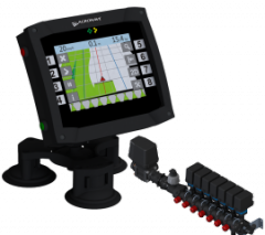 Agronave 31 Controlador Automático de Pulverização