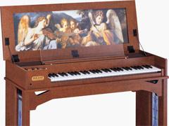 C-330 Órgão Clássico