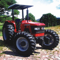 Trator - Ursus 4-80M