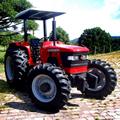 Trator - Ursus 4-85M