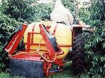 Pulverizadores K.O. 400 HCA - 40