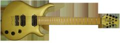 Guitarra Lucky 7 cordas