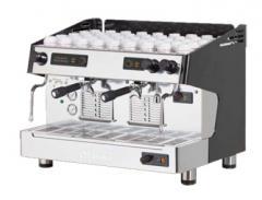 Máquina de Café Expresso Profissional Atlantic II