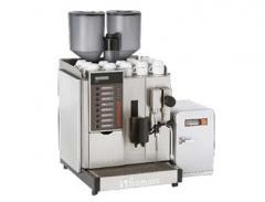 Máquina de Café Super-Automática Advanced 1