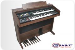 DX-180-R Órgão Eletrônico