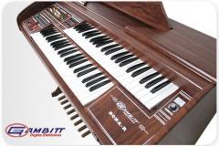 Bona Plus Órgão Eletrônico