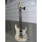 Guitarras Ibanez RG350 Branca/Dourada