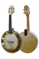 Banjo Profissional (Cl.)