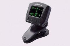 ET3100 Afinador digital cromático