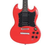 Guitarra Epiphone SG G310 RD Red