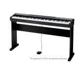 Piano Digital Casio CDP 100 KT c/fonte sem base