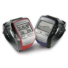 GPS Garmin Forrunner 205