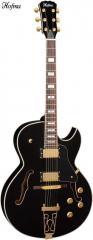 Guitarra Hofma Acustica HG285GBK