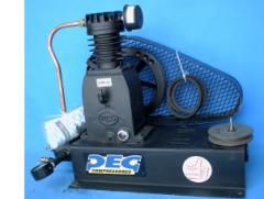 Compressor Peg - NBPI-10 - 2.0cv / Sem Motor P/